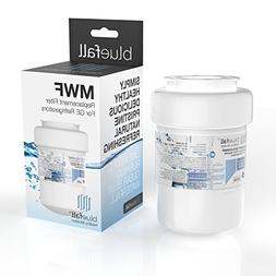 BLUEFALL GE MWF Refrigerator Water Filter Smartwater Compati
