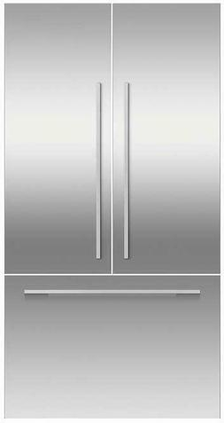 """Fisher & Paykel RD3672 UB SS 36""""x72"""" EZKleen Stainless Steel"""