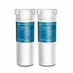 GE XWF Water Filter,For SmartWater Refrigerator Compatible W