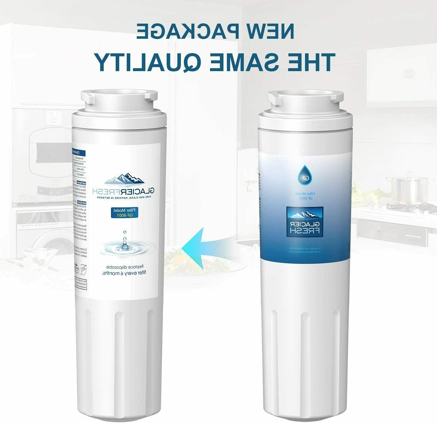Water Filter Compatible