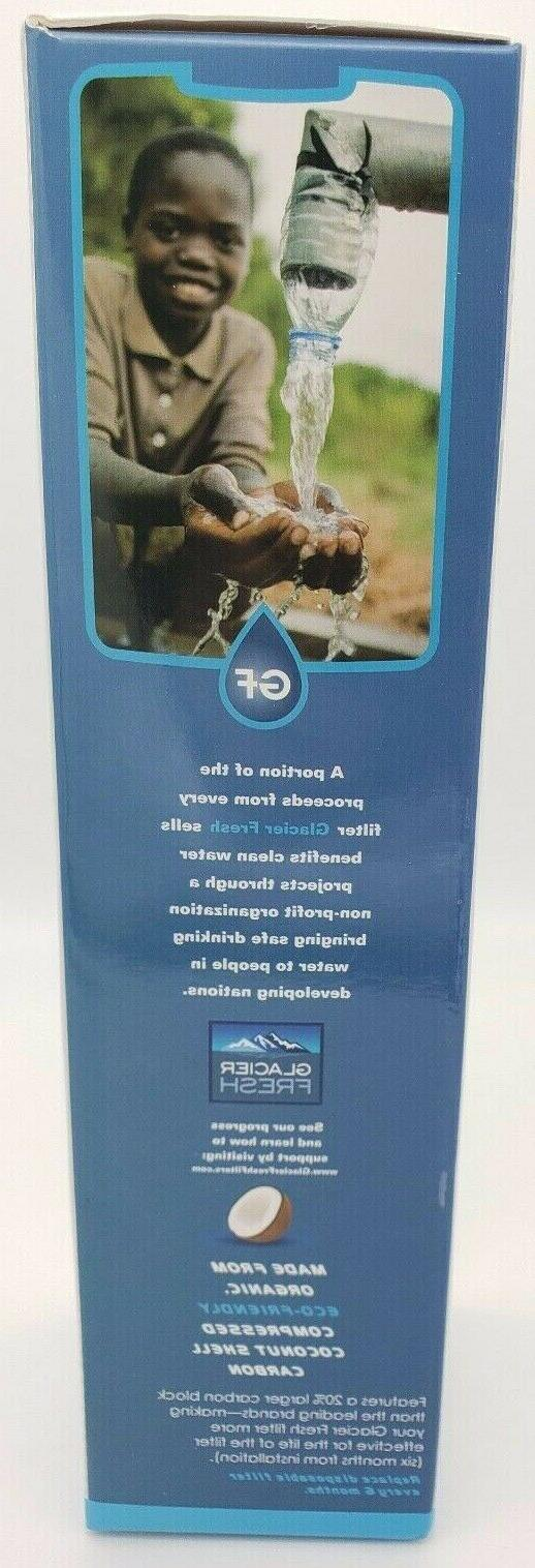 Compatible Replacement Refrigerator Water GF-3CB