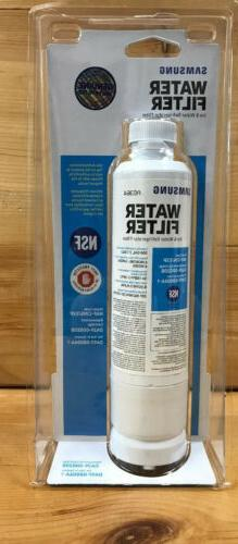 genuine carbon water filter side by side