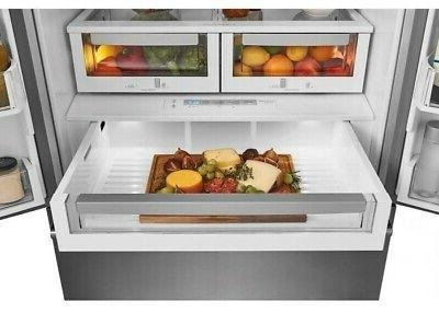 """Electrolux Icon PRO CD E23BC69SPS 36"""" Door"""