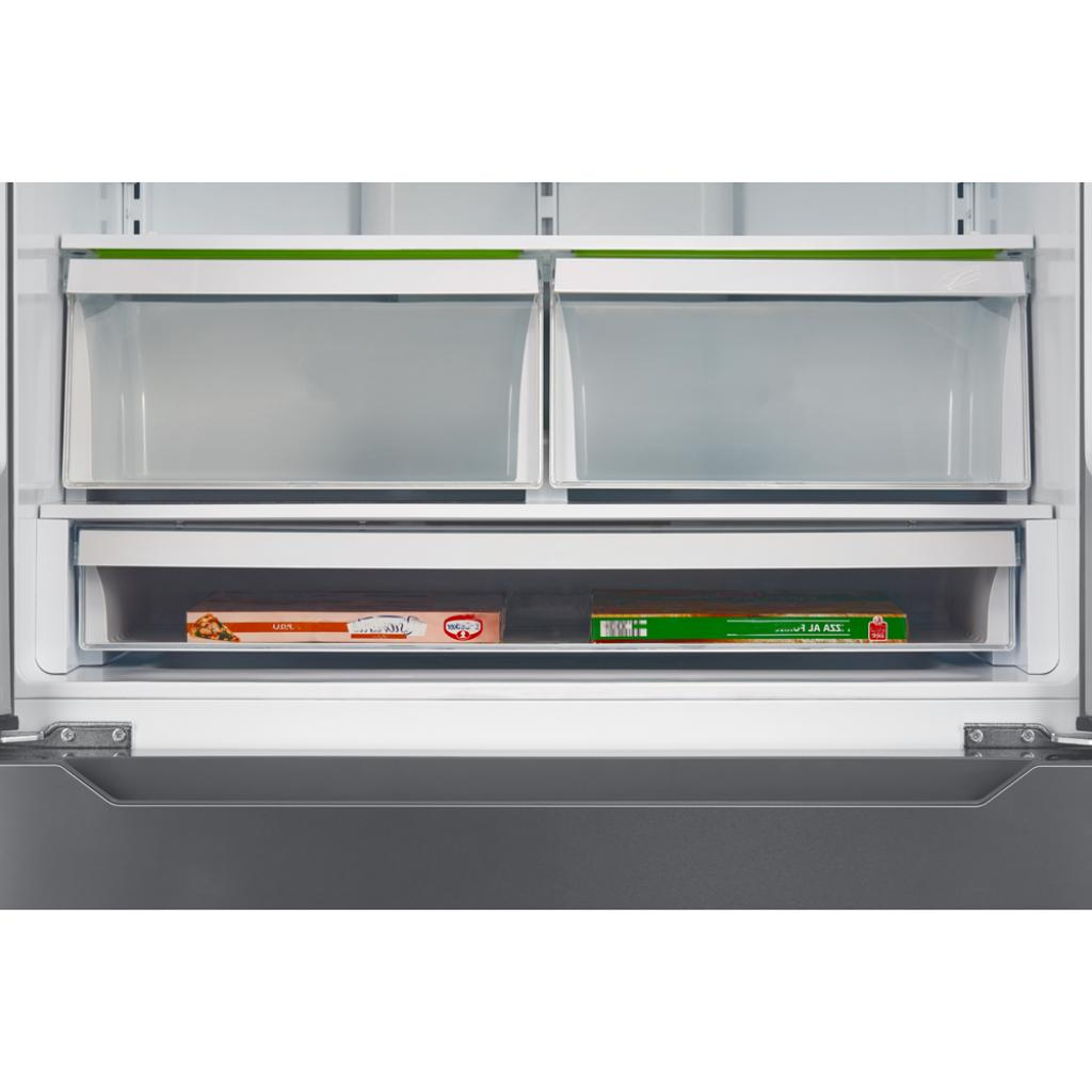 22.5 Automatic Ice-maker Depth French Door