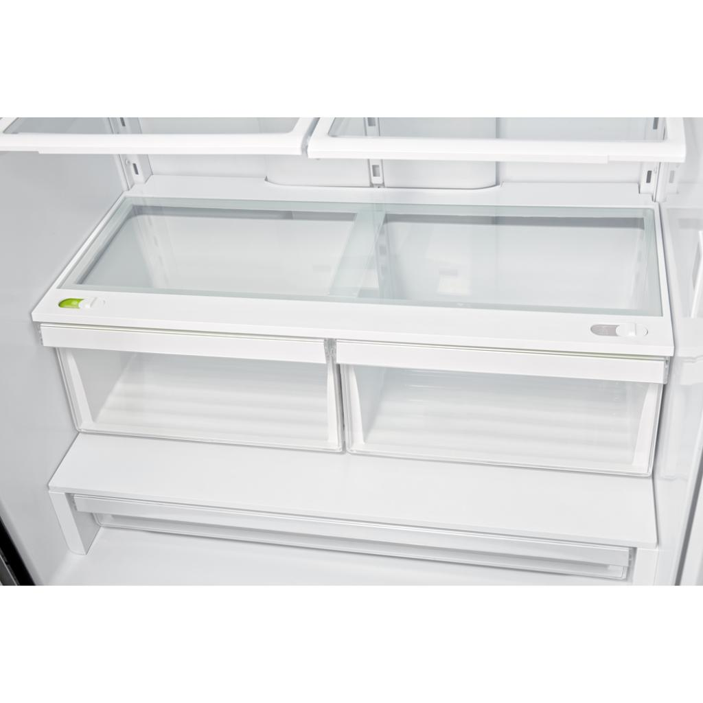 22.5 cu ft Automatic Depth French
