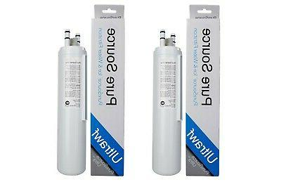 two ultrawf water filter for french door
