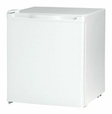 white stainless steel compact refrigerator 1 7