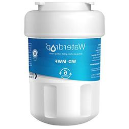 Waterdrop Refrigerator Water Filter Replacement for GE MWF S