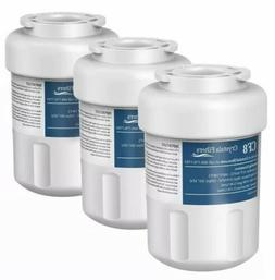 WMF Water Filter For Refrigerator GE Profile 3 Pack Best Val