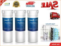 XWF Water Filter, For SmartWater Refrigerator Compatible Wit